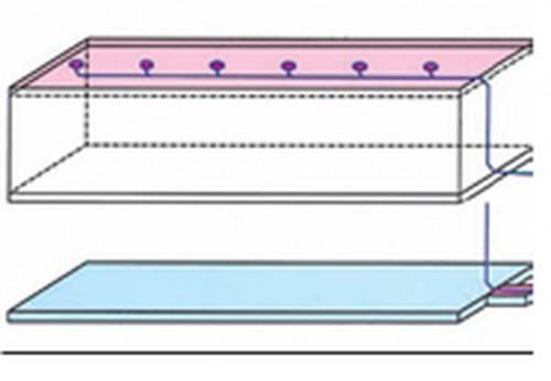 Prezentare produs Sistemul de drenaj - PLUVIA GEBERIT - Poza 16