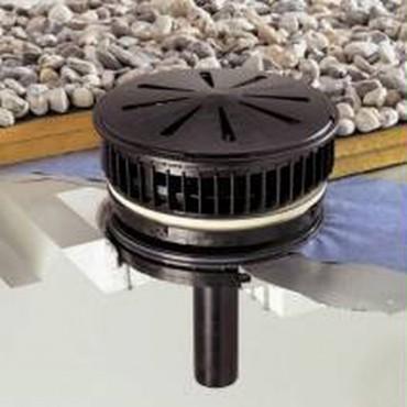 Prezentare produs Sistemul de drenaj - PLUVIA GEBERIT - Poza 3