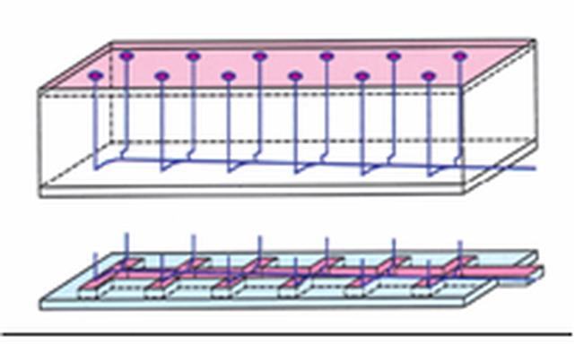 Sistemul de drenaj - PLUVIA GEBERIT - Poza 17