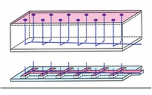 Prezentare produs Sistemul de drenaj - PLUVIA GEBERIT - Poza 17