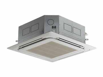 Sisteme de climatizare Single Split - Casete pe 4 directii LG - Poza 2