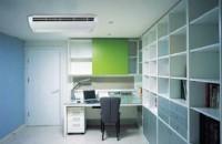 Sisteme centralizate de climatizare LG
