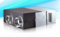 Echipamente tratare aer ECO V asigura alimentarea cu aer curat prin intermediul diverselor filtre si a schimbatorului de caldura entalpic ce este prevazut cu trasee independente de alimentare si evacuare. Schimbatorul de caldura entalpic  asigura si dezumidificarea aerului din exterior inainte de patrunderea  acestuia in interior, in timpul verii. Datorita diverselor tipuri de filtre, ECO V contribuie la reducerea factorilor poluanti cum ar fi CO2, particulele de praf si chiar formaldehidele.