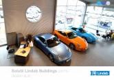 Solutii Lindab Buildings pentru dealeri auto LINDAB BUILDINGS