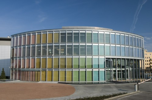 Hale pe structura de metal LINDAB BUILDINGS - Poza 19
