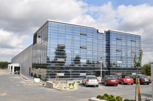 Hale pe structura de metal LINDAB BUILDINGS - Poza 32