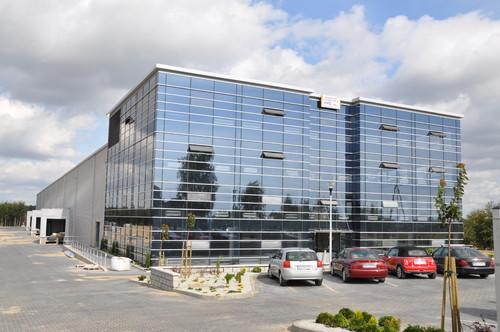 Hale pe structura de metal LINDAB BUILDINGS - Poza 32