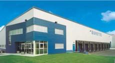 Sisteme de hale pe structuri metalice LINDAB BUILDINGS