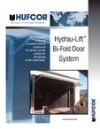 Pereti amovibili -prezentarea sistemului Hydrau Lift  HUFCOR