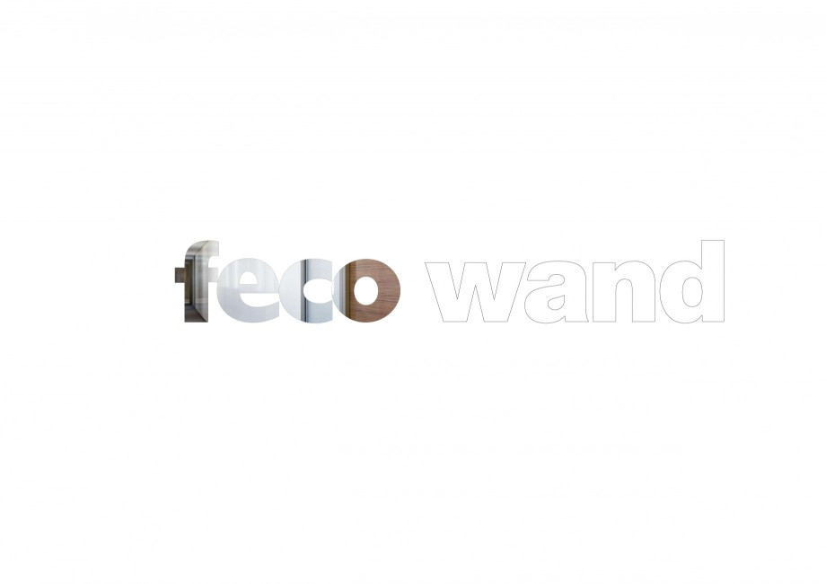 Pagina 6 - Catalog  - Sistem de compartimentare birouri cu usi si pereti din sticla sau lemn FECO...