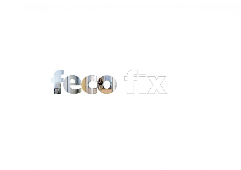 Pagina 19 - Catalog  - Sistem de compartimentare birouri cu usi si pereti din sticla sau lemn FECO...