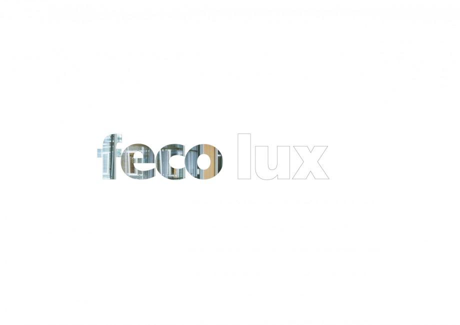 Pagina 31 - Catalog  - Sistem de compartimentare birouri cu usi si pereti din sticla sau lemn FECO...