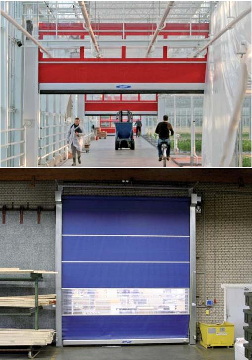 Porti industriale rapide NovoSpeed NOVOFERM - Poza 18