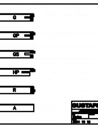 Panouri fonoabsorbante - Design-ul muchiilor