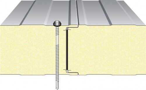 Panouri termoizolante pentru pereti ISOPER - Poza 1