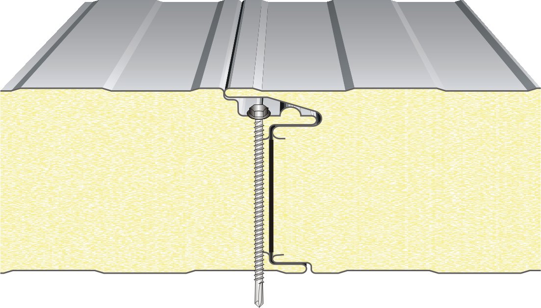 Panouri termoizolante pentru pereti ISOPER - Poza 2