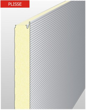 Panouri termoizolante pentru pereti ISOPER - Poza 3