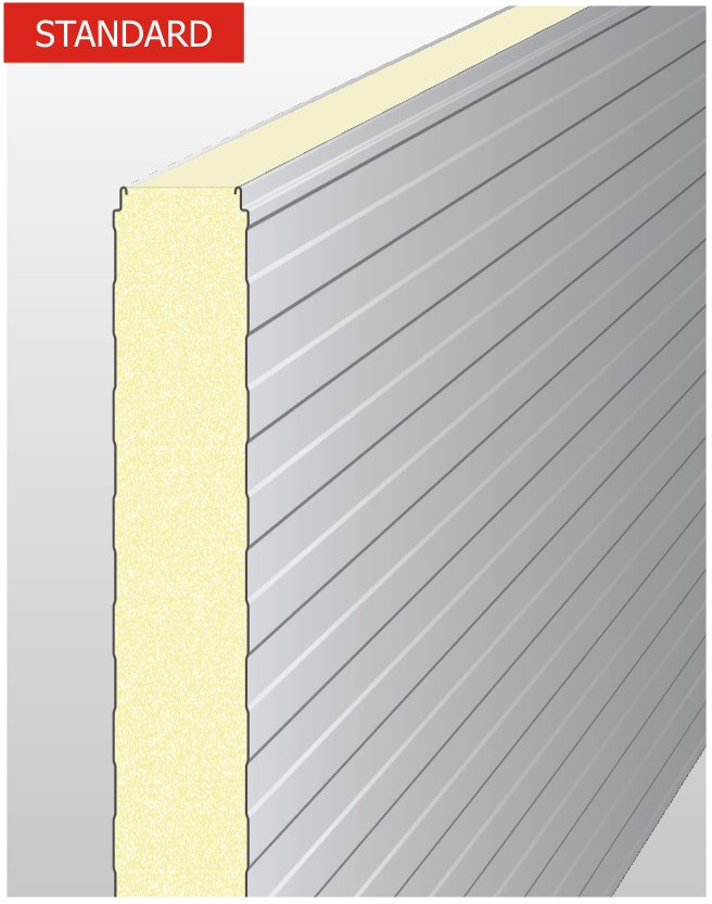 Panouri termoizolante pentru pereti ISOPER - Poza 6