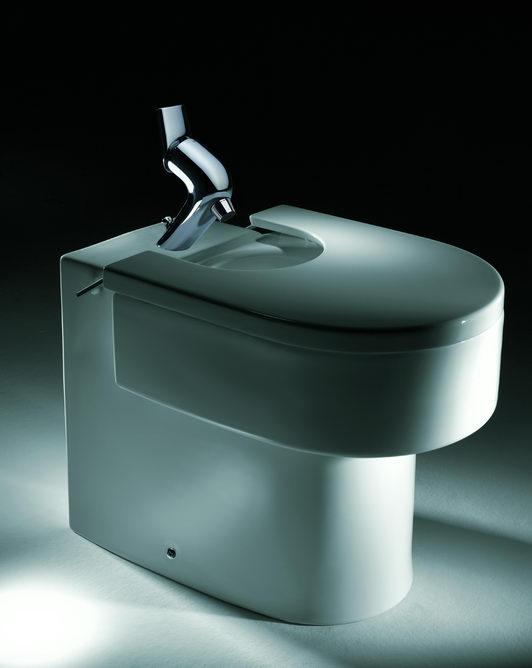 Vase pentru WC ROCA - Poza 6
