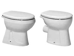 Vase WC Vasele wc sunt concepute pentru a satisface nevoia de  confort, igiena, durabilitate, aspect estetic placut, functionalitate si  nu in ultimul rand nevoia de intretinere cat mai usoara. ZOOM ofera o serie de piese individuale (vase WC) care completeaza spatiul baii, in stilul cel mai actual. Vase wc cu evacuare laterala/ verticala; Vase wc cu oglinda si evacuare laterala/ verticala; Vas wc pentru copii cu evacuare laterala; Vas wc uscat; Vase wc pentru persoane cu dizabilitati, evacuare laterala/ verticala.