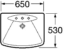 Lavoare ROCA - Poza 1