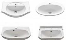 Lavoare ZOOM ofera o serie de piese individuale (lavoare) care completeaza spatiul baii, in stilul cel mai actual. Lavoare - MARINA, DANA, OANA, CLARA; Lavoar incastrat - LENA; Lavoar semi-incastrat - LARISA.