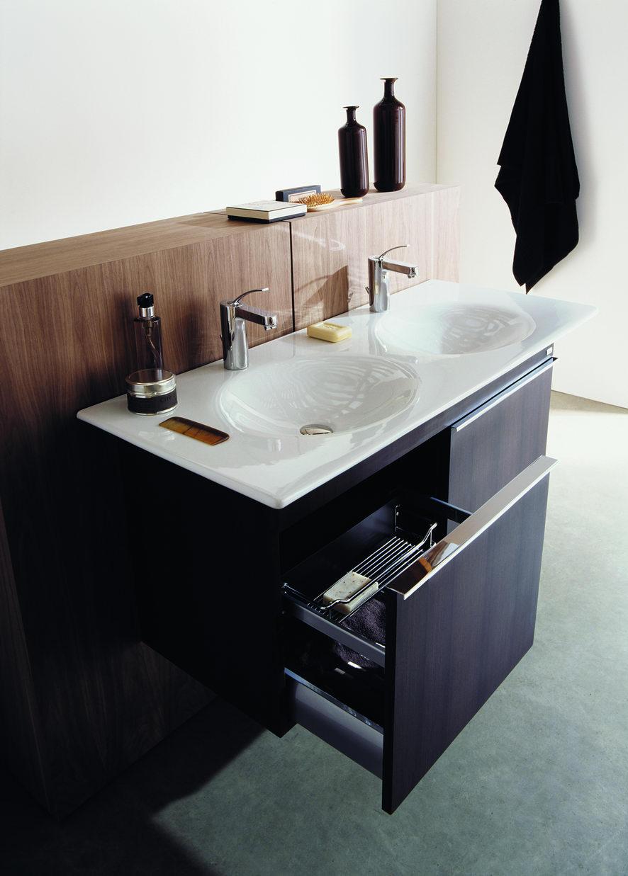 Mobilier de baie ROCA - Poza 1
