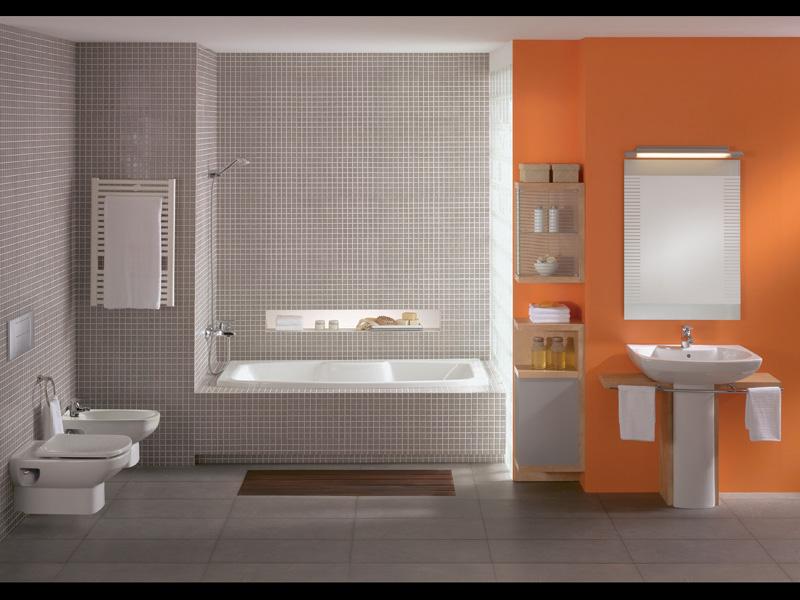 Set de obiecte sanitare ROCA - Poza 11