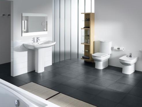 Set de obiecte sanitare ROCA - Poza 12