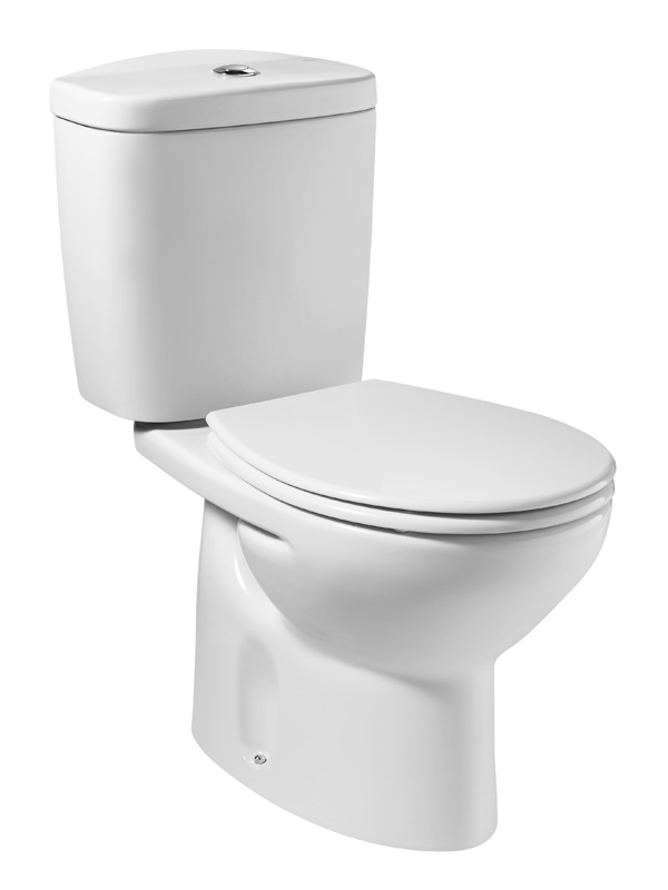 Set de obiecte sanitare ROCA - Poza 1
