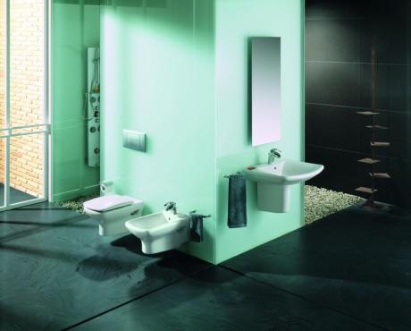 Set de obiecte sanitare ROCA - Poza 3