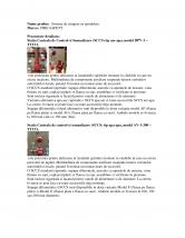 Sisteme de stingere cu sprinklere TYCO