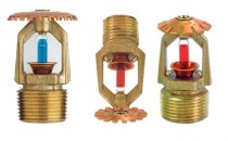 Sisteme de stingere cu sprinklere Statia Centrala de Control si Semnalizare (SCCS) tip aer-apa, model DPV-1- TYCO, este proiectata pentru utilizarea in instalatiile sprinkler montate in cladirile in care nu exista incalzire. Multitudinea de componente auxiliare raspunde tuturor cerintelor autoritatilor locale, putand fi montat un numar mare de accesorii. O SCCS standard cuprinde: supapa diferentiala, anexele cu aparatele de masura, vana fluture cu sant, cuplaj (nipluri) si flansa cu cep, asamblate si verificate la presiune.