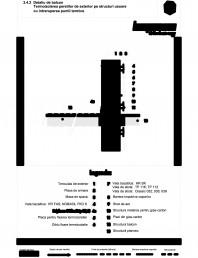 Detaliu de balcon - termoizolarea peretilor de exterior pe structuri usoare - intreruperea puntii termice