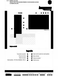 Detaliu de soclu racord intre termoizolatia fatadei si termoizolatia soclului in cazul fatadelor tencuite