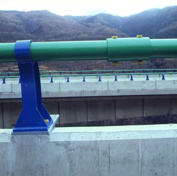 Bariere metalice de protectie TUBOSIDER - Poza 16