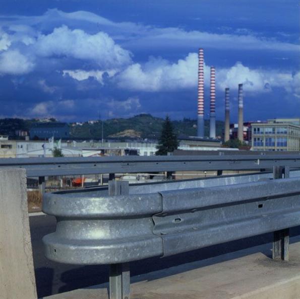 Bariere metalice de protectie TUBOSIDER - Poza 18