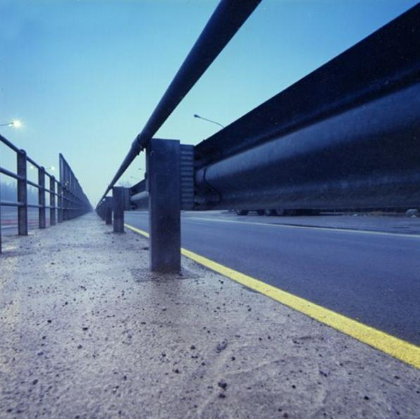 Bariere metalice de protectie TUBOSIDER - Poza 22