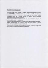 Panouri fonoabsorbamte de protectie TUBOSIDER