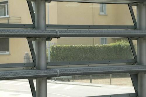 Panouri fonoabsorbante de protectie TUBOSIDER - Poza 5