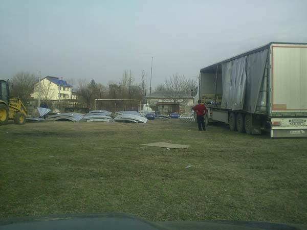 Montaj conducte - Vidra TUBOSIDER - Poza 9