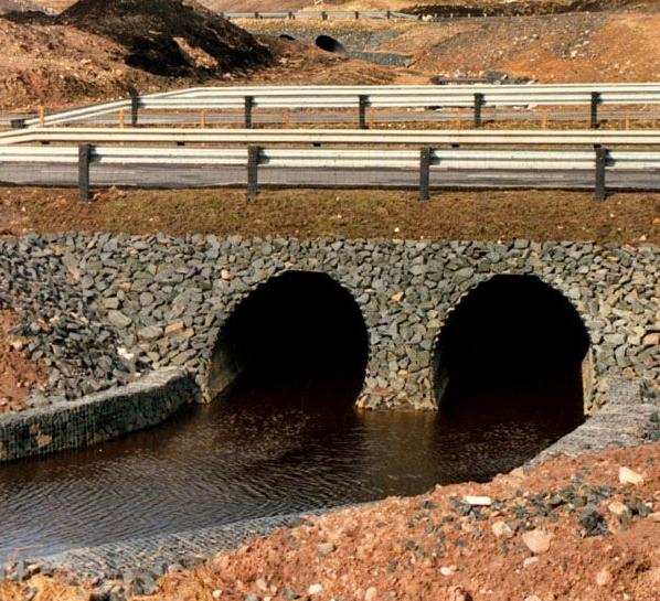 Structuri metalice prefabricate pentru tuneluri, canale,scurgeri colectoare, canale irigare si lucrari de drenaj TUBOSIDER - Poza 8
