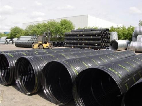 Structuri metalice prefabricate pentru tuneluri, canale,scurgeri colectoare, canale irigare si lucrari de drenaj TUBOSIDER - Poza 19