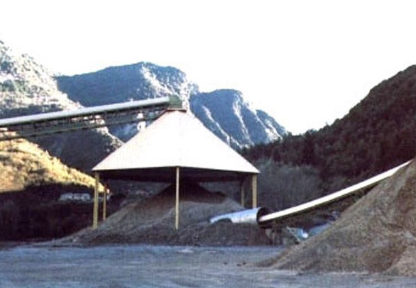 Structuri metalice prefabricate pentru tuneluri, canale,scurgeri colectoare, canale irigare si lucrari de drenaj TUBOSIDER - Poza 25
