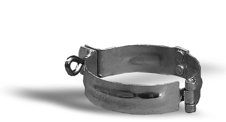 Jgheaburi, burlane si accesorii pentru evacuare ape ZAMBELLI - Poza 8