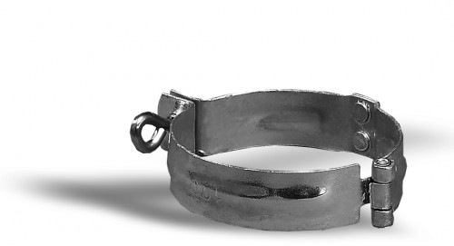 Prezentare produs Jgheaburi, burlane si accesorii pentru evacuare ape ZAMBELLI - Poza 8