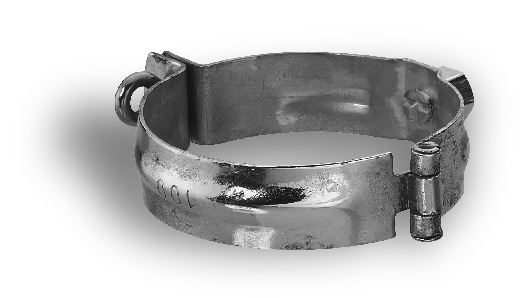 Jgheaburi, burlane si accesorii pentru evacuare ape ZAMBELLI - Poza 31
