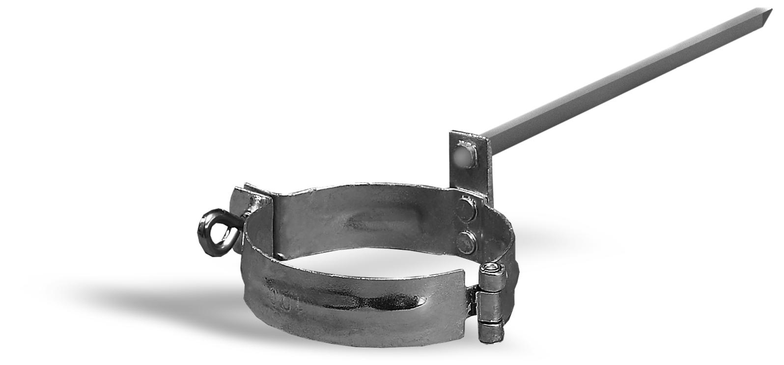 Jgheaburi, burlane si accesorii pentru evacuare ape ZAMBELLI - Poza 108