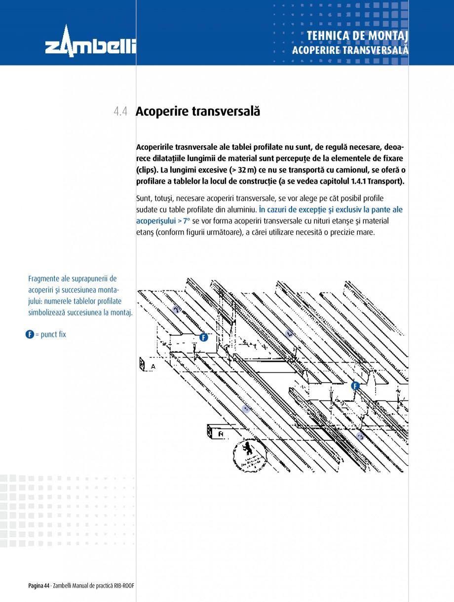 Catalog Brosura Manual Practic Pentru Schite Si Montaje
