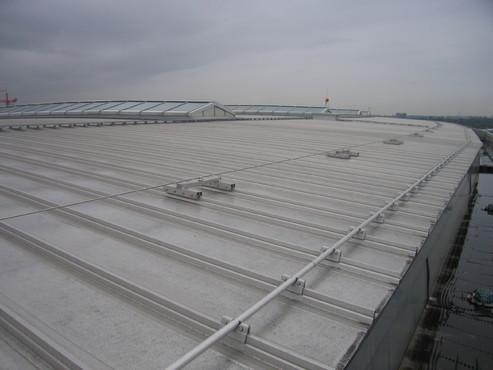 Prezentare produs Tabla cutata pentru invelitori din aluminiu, zinc si cupru ZAMBELLI - Poza 4